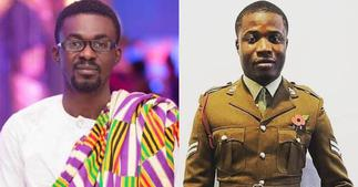 KOD Arrested for Fraud: NAM1's Cousin Stanley Mensah Kodia Accused