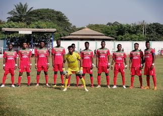 #GPLwk9: Karela reclaim top spot; WAFA, Kotoko share spoils in Sogakope – Citi Sports Online