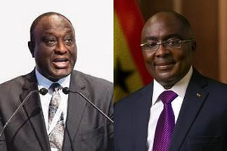 Channel your energy of debating over Alan, Bawumia to praying for Nana Addo