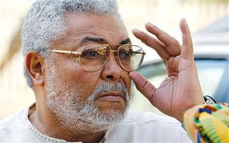 Rawlings' four-day state funeral begins today