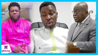 (+VIDEO) Arresting Bulldog Doesn't Increase The Price Of Kenkey, Release Him