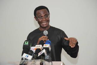 Ghana Revenue Authority targets GH¢60 billion tax revenue for 2021