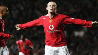 Manchester United legend Wayne Rooney retires from football » GhBasecom™