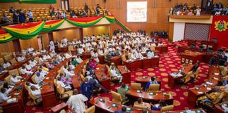 NPP, Fomena MP to constitute Majority in 8th Parliament after Bagbin's ruling
