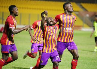 GPL Week 9: Hearts of Oak dispatch Eleven Wonders to move into top 4 – Citi Sports Online