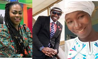 Counselor Lutterodt Jumps To The Defense Of Joyce Blessing » GhBasecom™