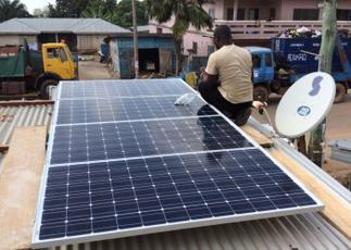 Make use of more renewable energy sources – IES urges government – Citi Business News