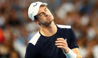 Andy Murray tests positive for Covid-19 ahead of Australian Open – Citi Sports Online