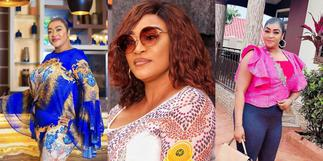 Kalsoume Sinare's Daughter: Actress Stuns fans with Beautiful Photo
