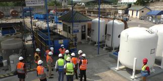 EPA, Zeal collaborate to operationalize Petroleum Laboratory