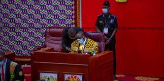 I won't bow to pressure to make Parliament a 'rubber stamp or obstructionist'