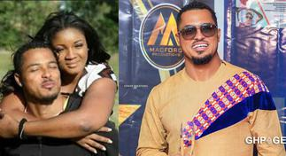 I enjoyed kissing Omotola more than any other actress -Van Vicker submits