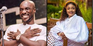 Kwabena Kwabena has a gift, he'll become a prophet