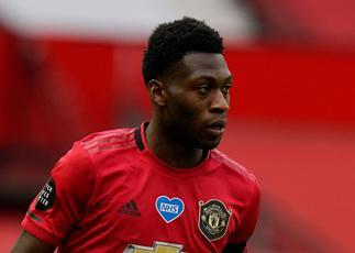 #Donkomi: Man United's Timothy Fosu-Mensah joins Bayer Leverkusen – Citi Sports Online