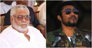 Funeral details of JJ Rawlings pop up online; to be laid in state