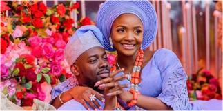 How I knew Adekunle Gold was the right man for me