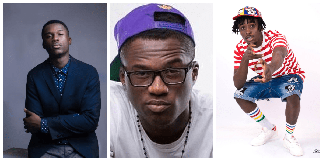 Video: Joey B shares a sizzling life story about Kofi Mole » GhBasecom™