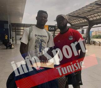 #Donkomi: WAFA talisman Daniel Lomotey leaves for Tunisian outfit AS Soliman – Citi Sports Online