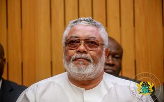 Dagbong excellence foundation pays glowing tribute to JJ Rawlings