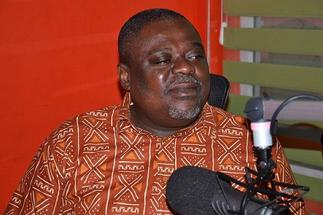 I was insulted by NDC members over 'comfortable lead' comment