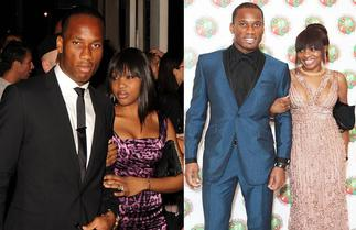 Chelsea Football Icon Drogba Announces Divorce With Wife After 20 Years Of Marriage