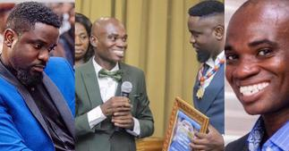 Sarkodie Causes Dr. UN to lose wife After fake UN Awards saga
