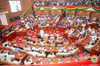 NDC heads to Supreme Court over declaration of NPP & Fomena MP as majority in Parl.