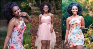Nana Akua: Pretty Ghanaian Lady Reported Dead as Her Photos Stir Tears