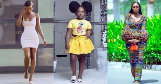 Nana Akua Addo's Daughter gets Brand Ambassadorial deal in Nigeria
