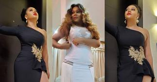 Nadia Buari wows fans with Sweet Photos; Flaunts real Beauty