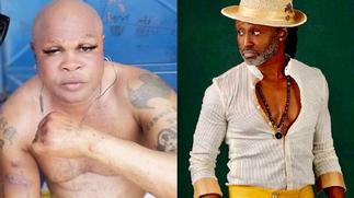 Reggie Rockstone slams Bukom Banku for bleaching [ARTICLE]