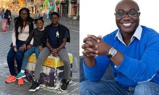 Komla Dumor's Wife Pens Down Emotional Message To Late Husband » GhBasecom™