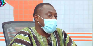 Political activities partly cause of rise in Ghana's COVID-19 cases