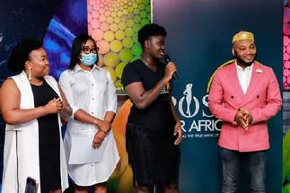 Pose for Africa Reality Show finalists unveiled