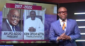 Ken Ofori-Atta to survive one term finance minister jinx?