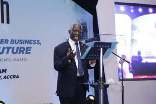 Osafo-Maafo caused a lot of problems for Akufo-Addo