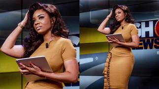 GHOne Finally Puts Serwaa Amihere In The Back Seat From Hosting Political Interviews On The Station- Watch Video » GhBasecom™