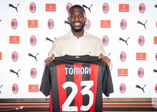 #Donkomi: Fikayo Tomori completes loan move to AC Milan – Citi Sports Online