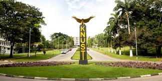 KNUST senior staff join strike to demand better conditions of service