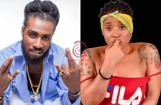Musician who offered Ama Broni $100 to twerk naked speaks