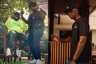 Joey B Confronts Dope Nation Over An Unfavourable Comment They Made About Him On Twitter » GhBasecom™
