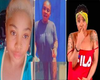 Death is Wicked: Watch The Last Video Of Slay Queen Akwatia, Ama Broni Before Her Untimely Death » GhBasecom™