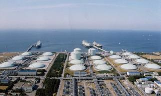 Ghana's industrialisation to benefit from Tema LNG terminal