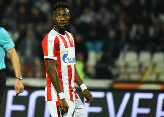 My transfer to Red Star Belgrade was revealed through a Prophecy – Boakye-Yiadom – Citi Sports Online