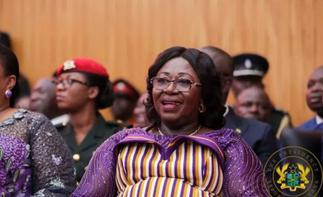 Akufo-Addo releases first batch of appointments; Frema Opare, Bediatuo retained