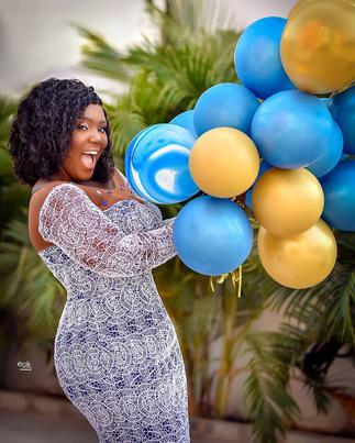 Cheap Men!- Tima Kumkum Says Her Inbox Is Flooded With Proposals After She Said She Needs A Man- VIDEO