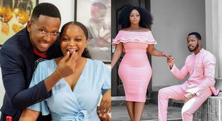 Baby Mama Of Cyril From Yolo Fame Melts Heart With Her Birthday Message To Him » GhBasecom™