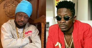 All Shatta Wale's songs are noisy