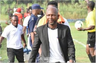 2020/21 GPL: Dwarfs were more determined to win- Liberty coach David Ocloo