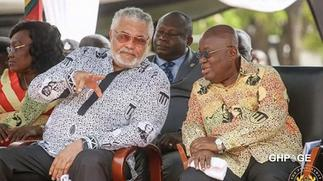 NDC can never win power unless they get someone like JJ Rawlings